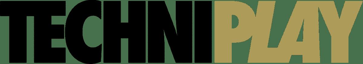 techniplay, logo